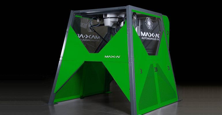 Max-AI AQC Green Recycling-UK