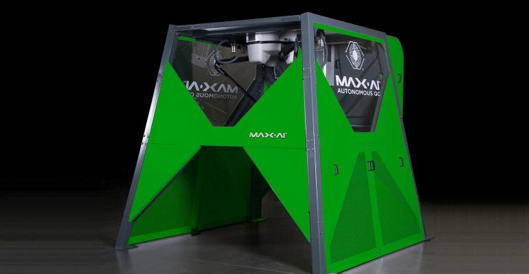 Max-AI AQC Green Recycling-UK