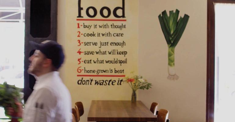 More Taste Less Waste