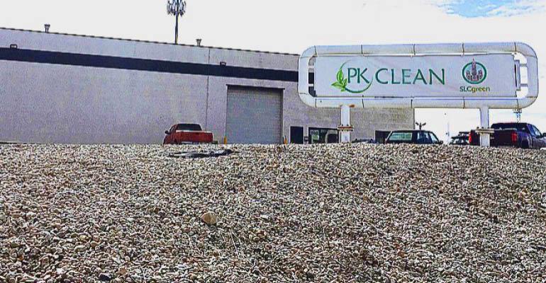 PK Clean