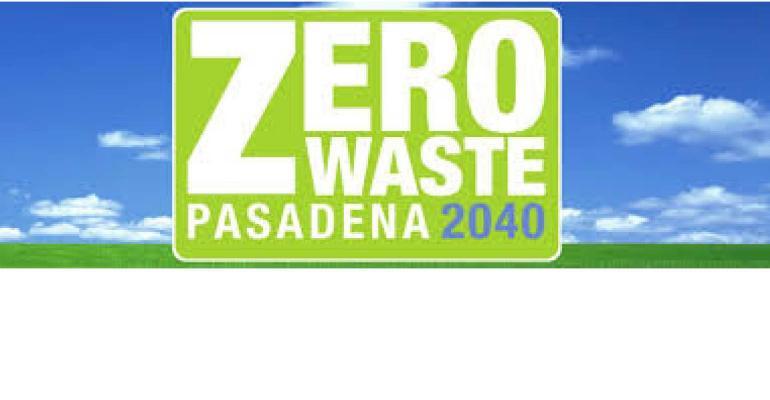 Pasadena Zero