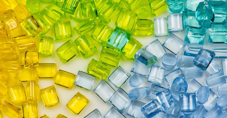 NSF International Develops Recycled Material Standard for GreenBlue