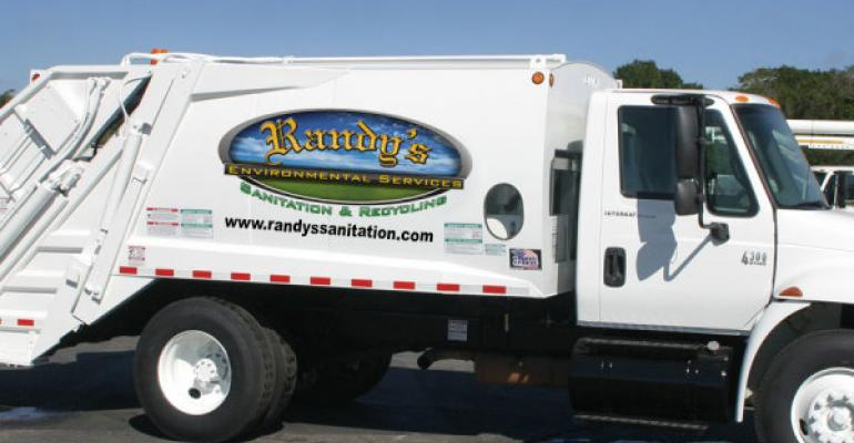 Randy's Environmental Services