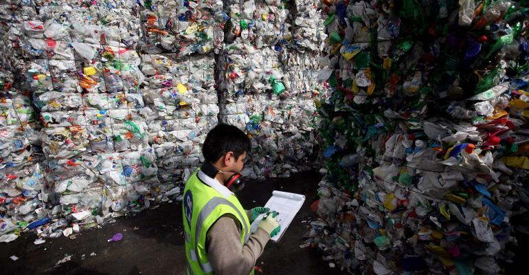 Recycle-center