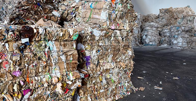 Colorado's Recycling Rate Rises to 17.2%