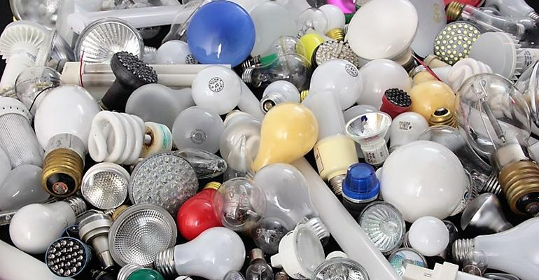 Green Lights Initiative Sees the Light on Bulb Disposal