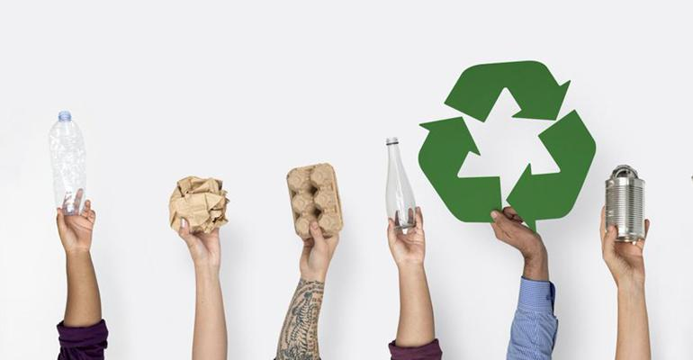 Chemical Company IVL Joins Recycling Partnership