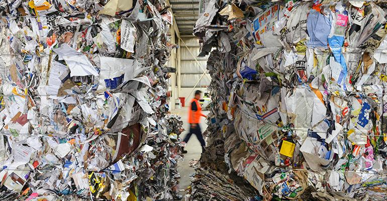 New Jersey Senate Committee Combines Bills to Advance Recycling