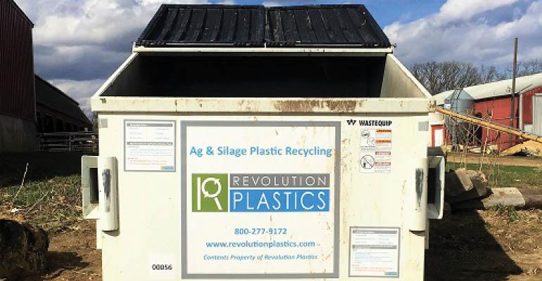 Revolution Plastics