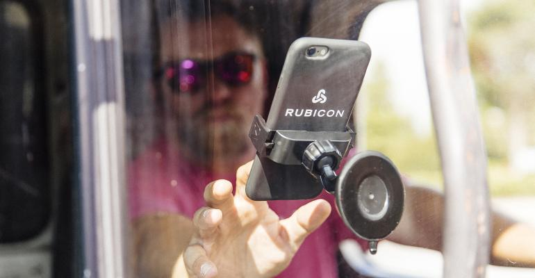 Rubicon Global Brings Smart City Pilot Program to Fort Smith, Ark.