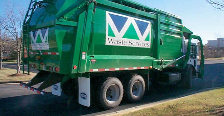 Santec truck