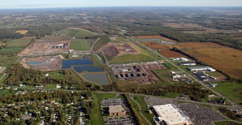 LETTER: Landfill operation continues to concern public in Seneca County