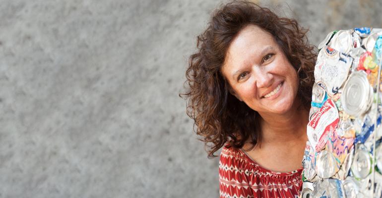 Women Leaders in Waste: Suki Janssen of Athens-Clarke County, Ga.