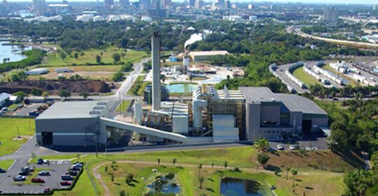 Tampa, Fla., Announces Plans to Take Over McKay Bay WTE Plant