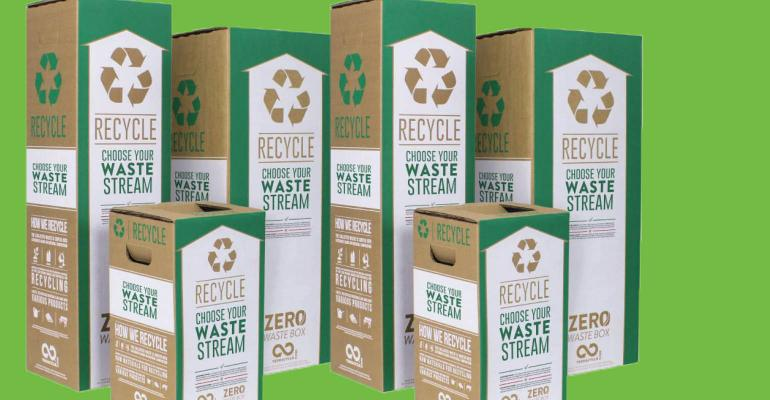 All-In-One Zero Waste Boxes