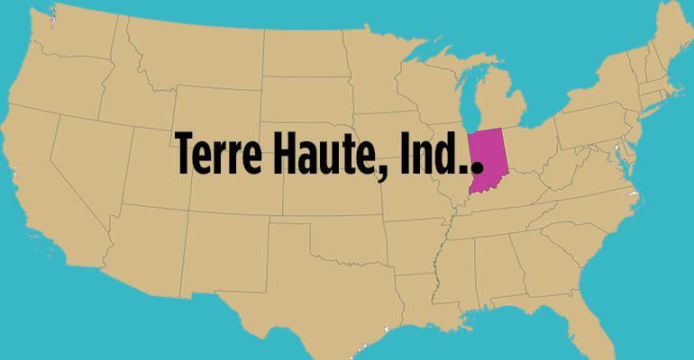 Terre Haute