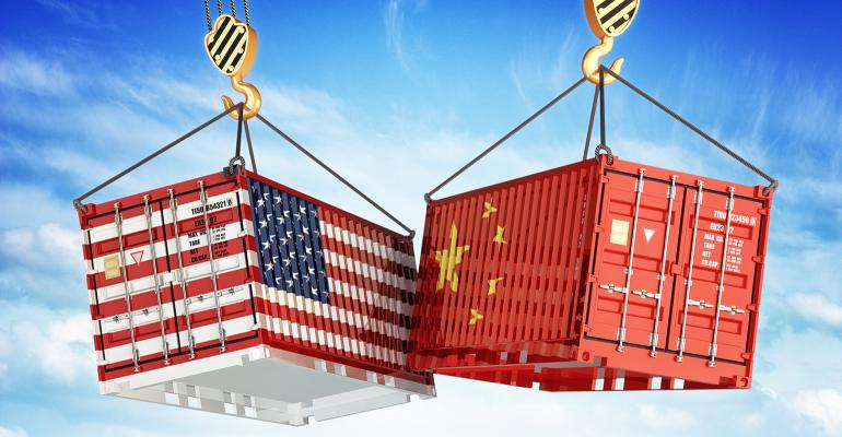 ISRI Notifies Members of China's Latest Tariff Announcement