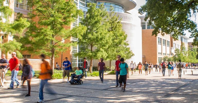 University of Texas, Arlington