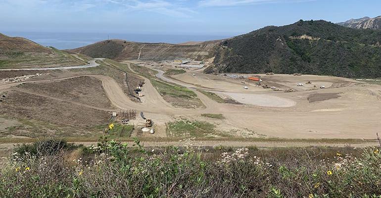 Santa Barbara County, Calif., Pursues Landfill Diversion Project