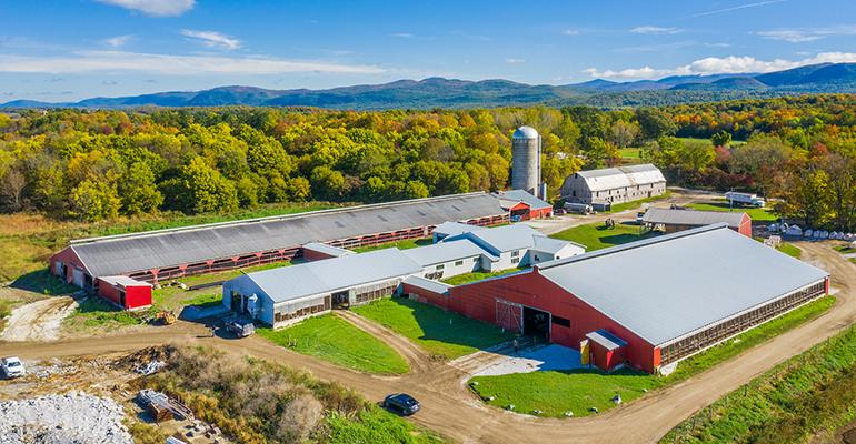 Partnership Brings Anaerobic Digester, RNG to Vermont