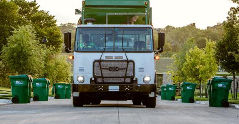Largo, Fla., Approves Recycling Contract with Waste Management