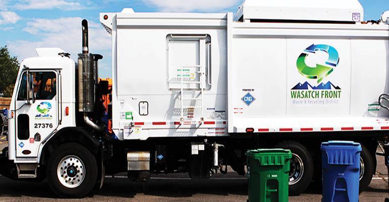Wasatch-truck