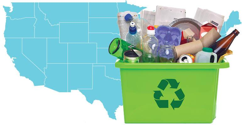 Study: Pitfalls and Opportunities in Recycling Programs