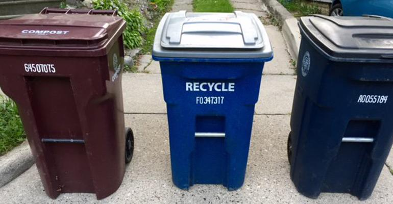 Ann Arbor, Mich., Bides Time Joining Regional Recycling Authority