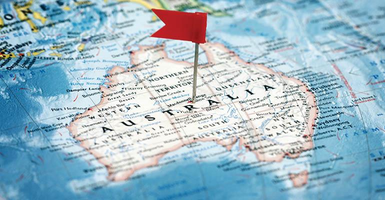 Industry Warns Australia's Waste Export Ban Destined to Fail
