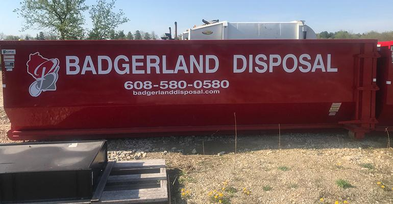 Badgerland Signs Two New Wisconsin Waste, Recycling Contracts