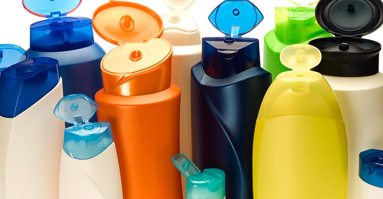 beauty products recycling