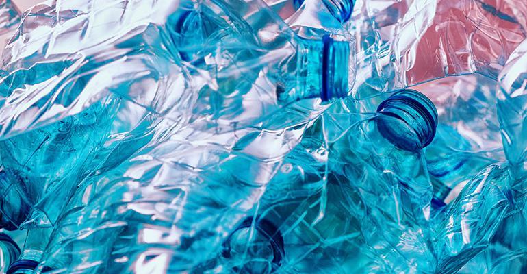 China Unveils Five-year Plan to Ban Single-use Plastics