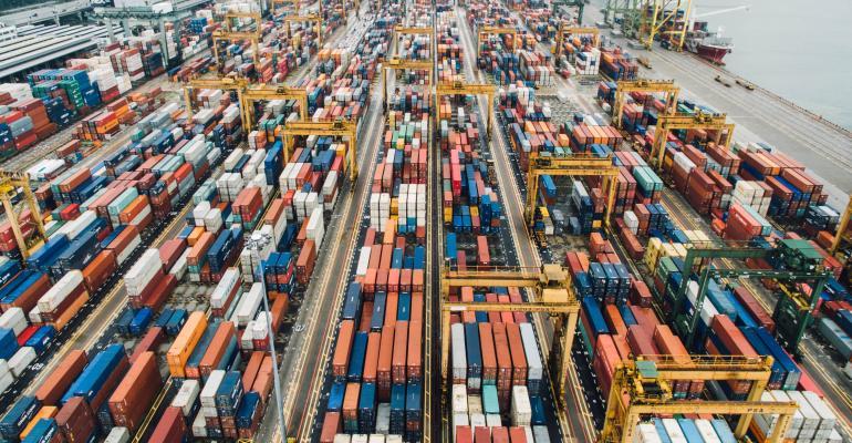 chinese imports