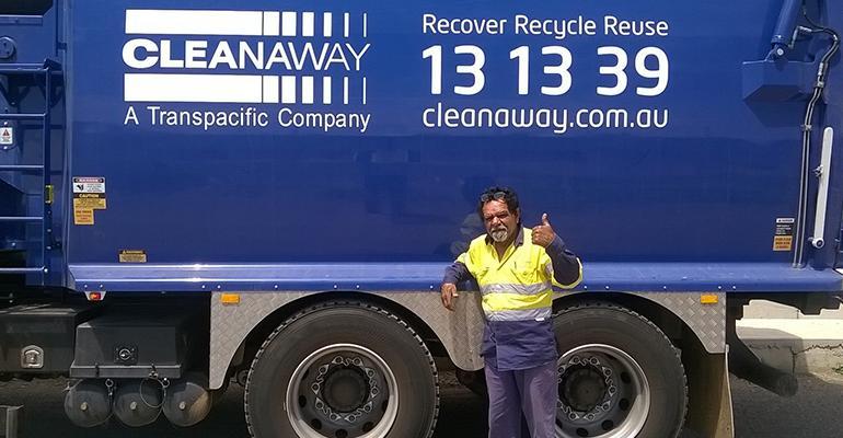 Australia's Largest Waste Company Acquires SKM Assets