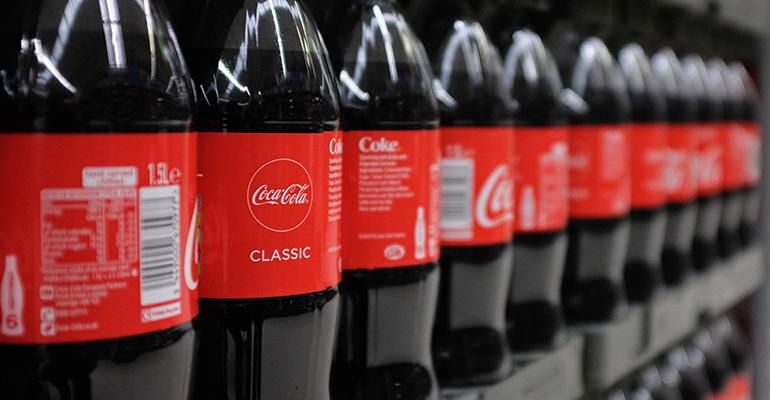 Coca-Cola Remains Loyal to Single-use Plastic Bottles
