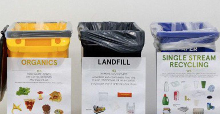 Ohio University Receives Grant for Organics Recycling Project