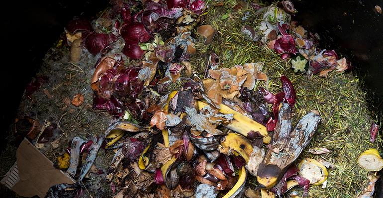 Composting Capacity a Top Issue for Ontario, Canada, Organics Ban
