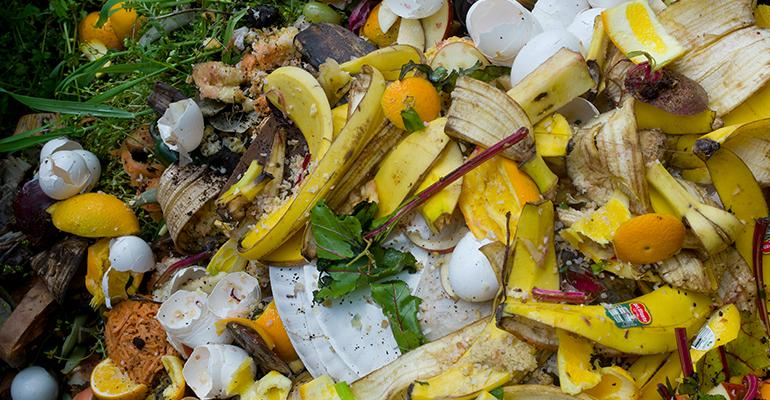 Eugene, Ore., to Begin Curbside Composting Services