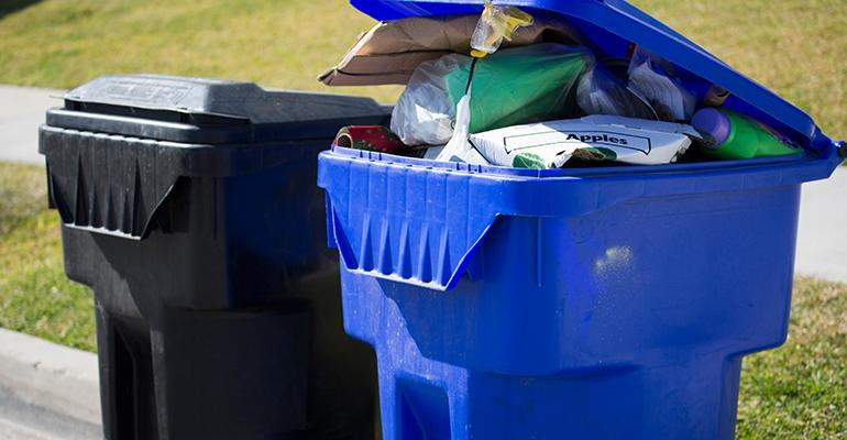 Lyon County, Minn., Works on Next Steps for Recycling Contract