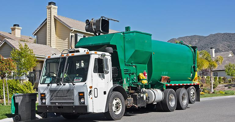 Glasgow, Ky., Passes New Trash Collection Ordinance