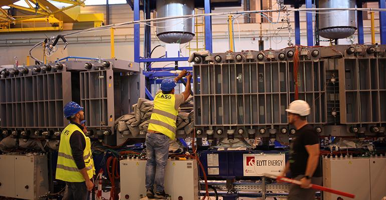 Hartford, Conn., WTE Plant Experiences Second Major Breakdown