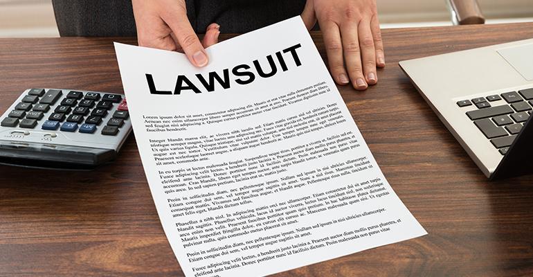Residents to Sue Australian Government Over PFAS Contamination