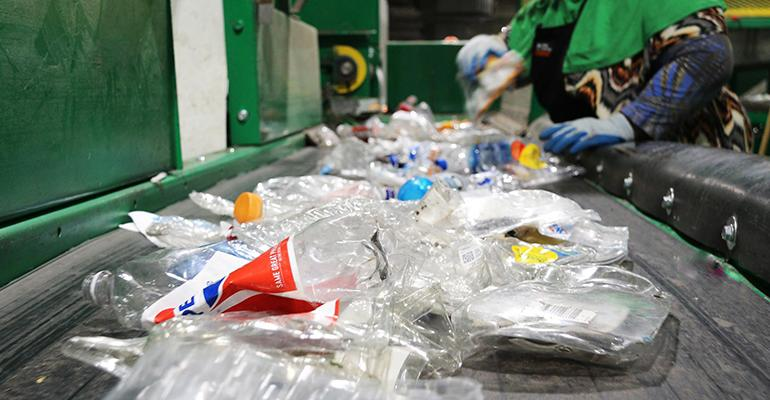 Omaha, Neb., City Council Reaches Deal with Recycling Processor