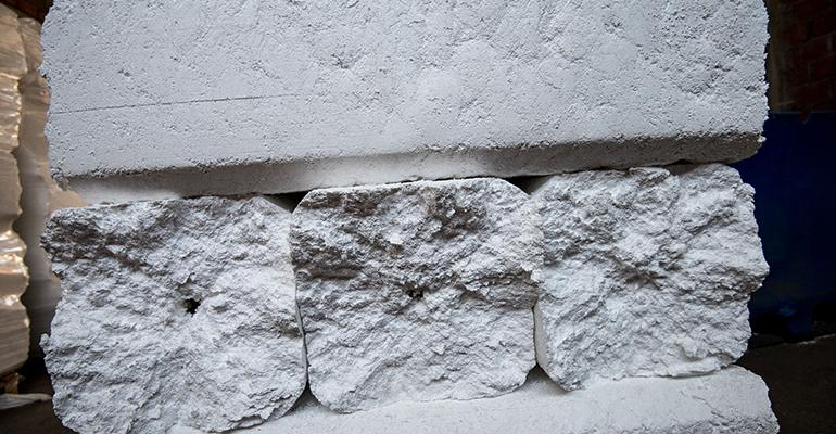 SOCRRA Expands Foam Recycling Capabilities
