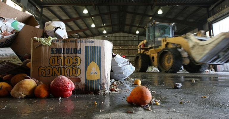 Study Shows How Much Food Americans Waste Every Year