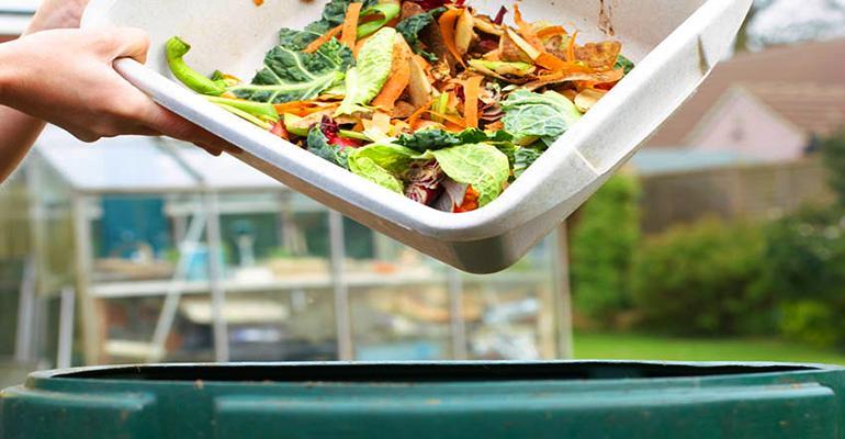 food waste grant challenge
