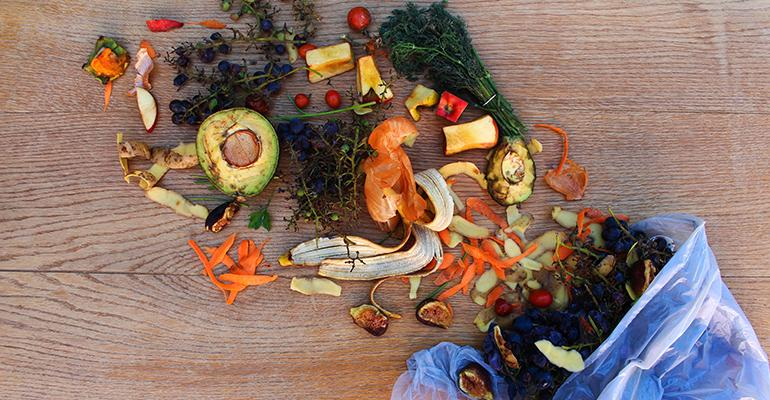 How Reducing Food Loss, Waste Can Generate a Triple Win
