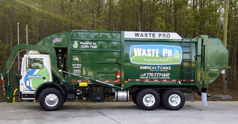 Cape Coral, Fla., Approves to Negotiate Extending Waste Pro Contract