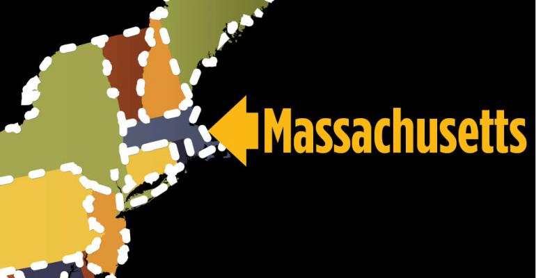 MassDEP Releases Draft Solid Waste Master Plan