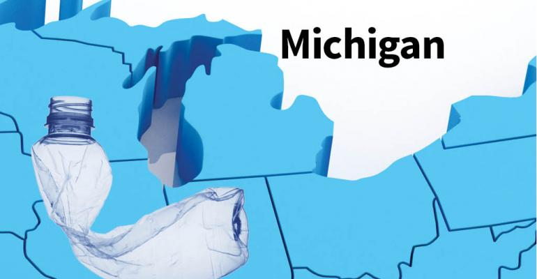Michigan Hires Private Lawyers to File PFAS Lawsuits